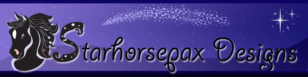 Starhorsepax Designs